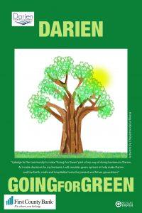 """GOING FOR GREEN"" @ Darien Nature Center"