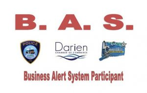 Darien Police Dept and Chamber -- Latest in Scams/Counterfeiting/Retail Safety @ David Harvey Jewelers