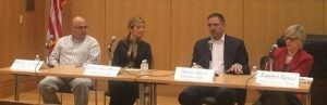"Business Forum-""STAY RELEVANT IN TODAY'S MARKETPLACE"" @ Darien Library-Community Room"