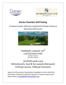 DCC Summer Golf Outing