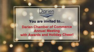 DCC Annual Meeting, Awards & Holiday Cheer @ Louie's Italian Restaurant & Bar