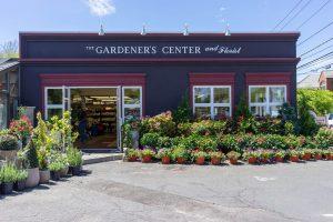 Darien Goes Green @ The Gardener's Center and Florist