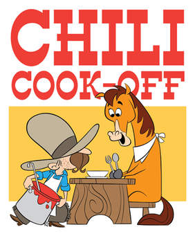 "DCC ""Chili Showdown!"" @ DEANE, Inc (Kitchen Showroom)"